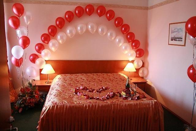 Как сделать сюрприз любимому на свадьбе в 478