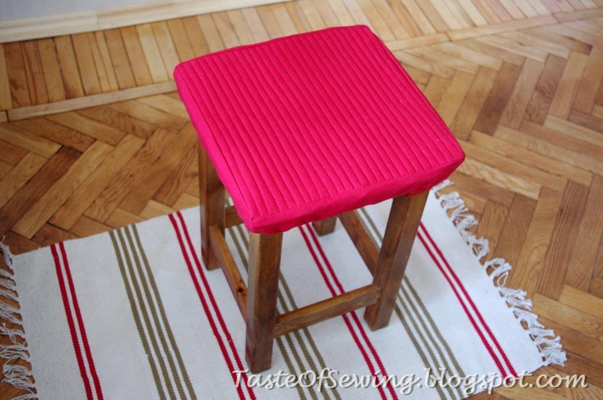 Английское кресло с ушами своими руками с размерами 45