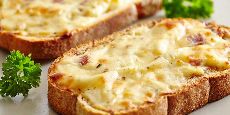 Кетаы с сыром