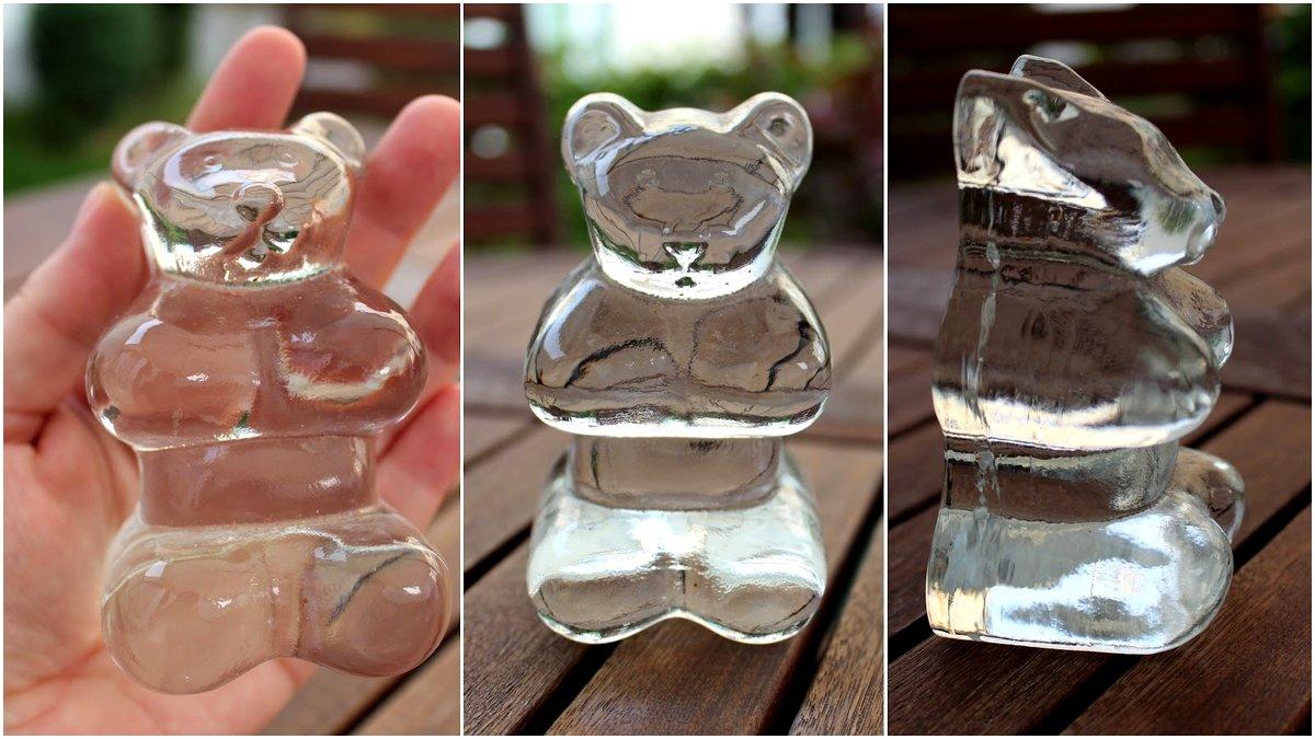 Как самому в домашних условиях изготовить стекло своими руками