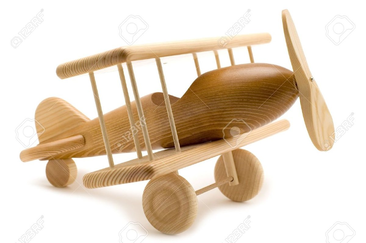 Своими руками самолеты из дерева