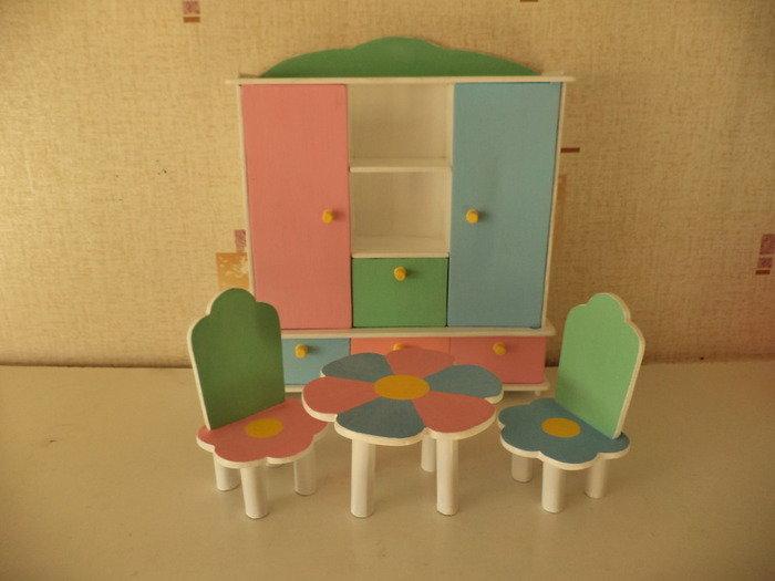 Детская мебель в детском саду своими руками фото 1074