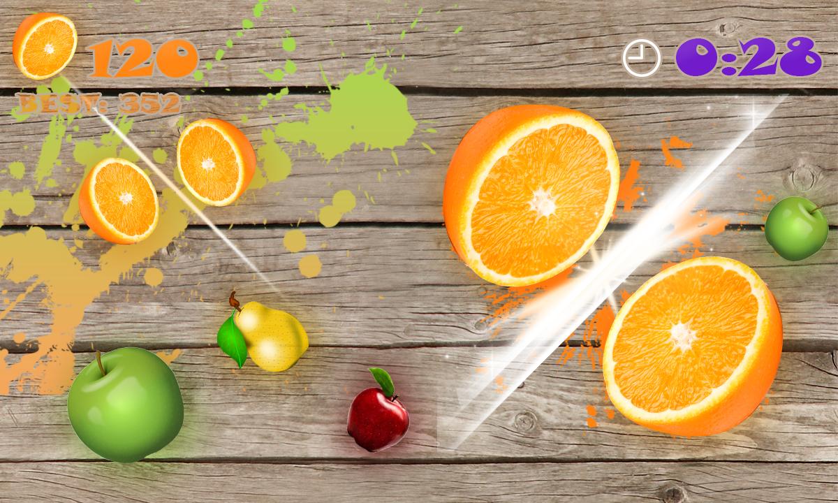 Конкурсы от апельсин