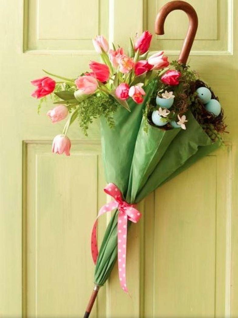 Упаковка букета цветов своими руками