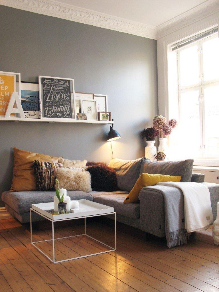 Цветовые сочетания в интерьере маленькой квартиры фото