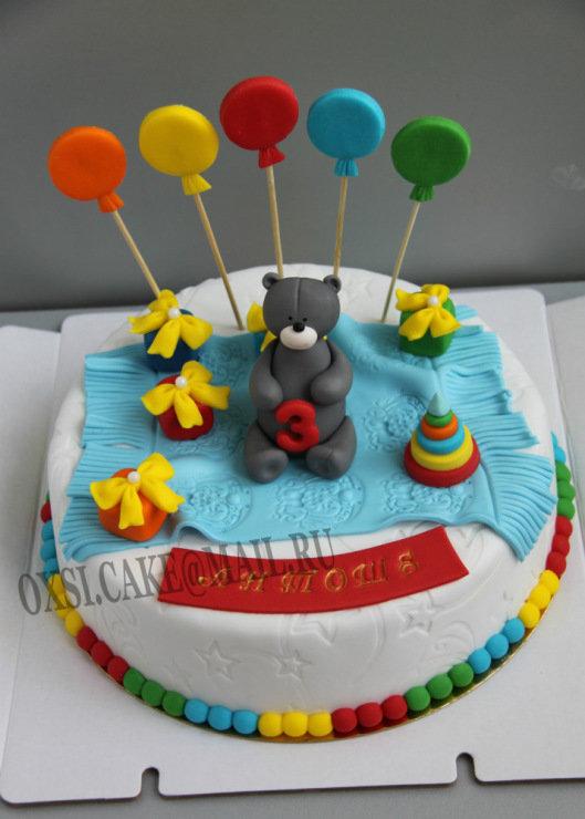 Мастики своими руками для детского торта 84