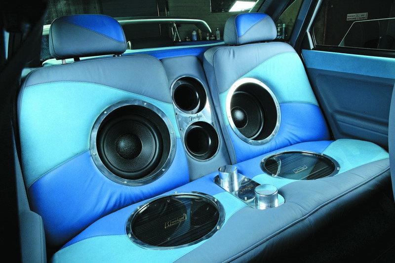 Слушать и скачать басовую музыку в машину