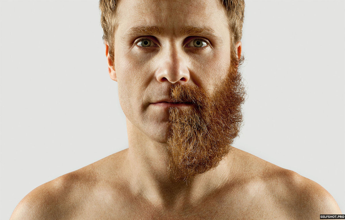 Как ускорить рост бороды в домашних условиях 93