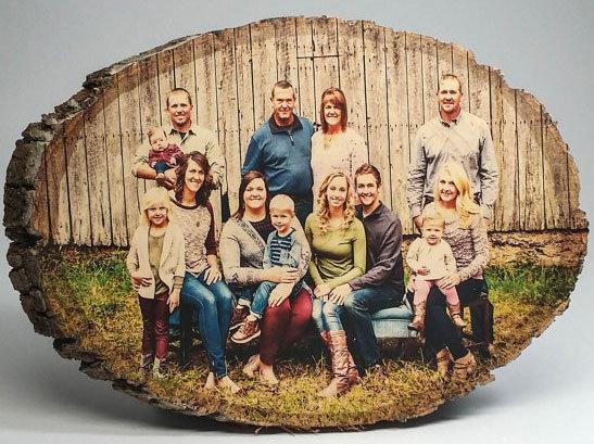 Как перенести фотографию на дерево своими руками 24
