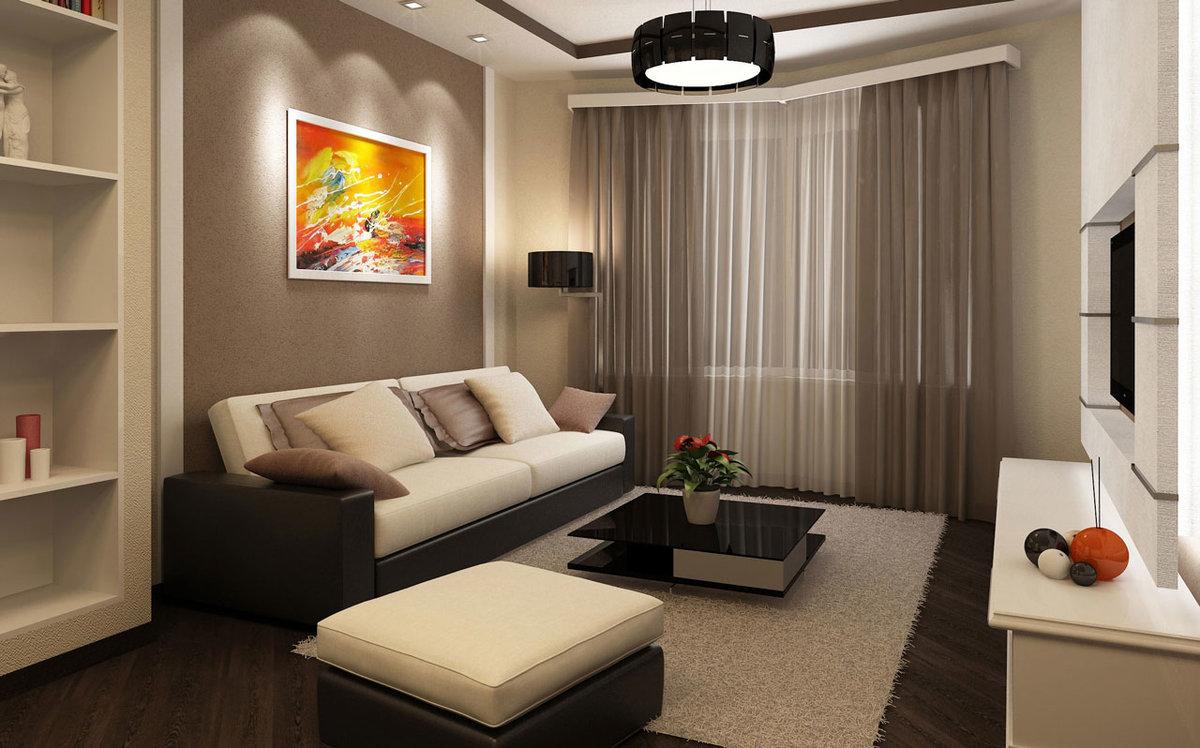 Ремонт своими руками дешево в однокомнатной квартире 37