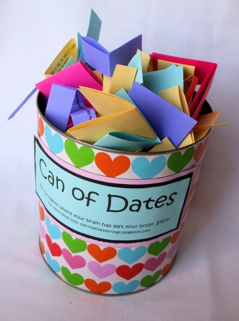 Как оформить подарок своими руками на день рождения подруге