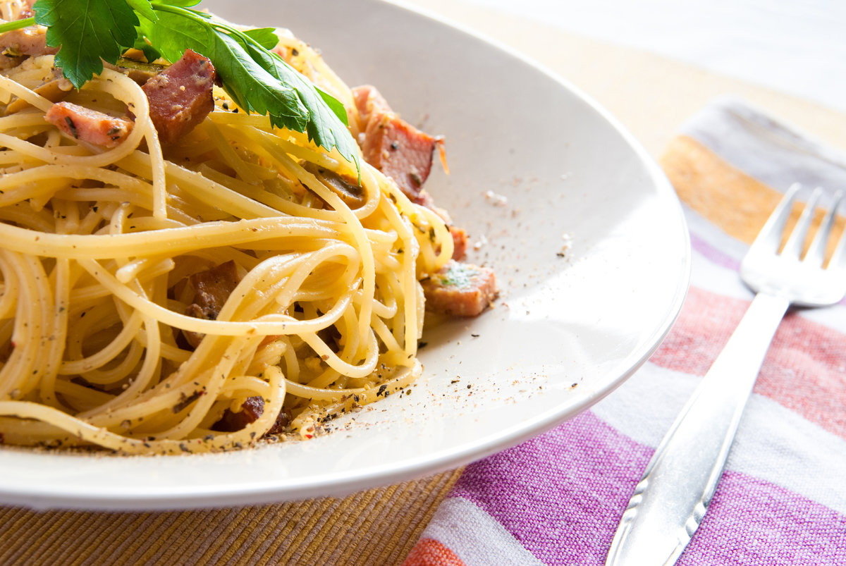 Как приготовить соус для спагетти с пошаговым фото