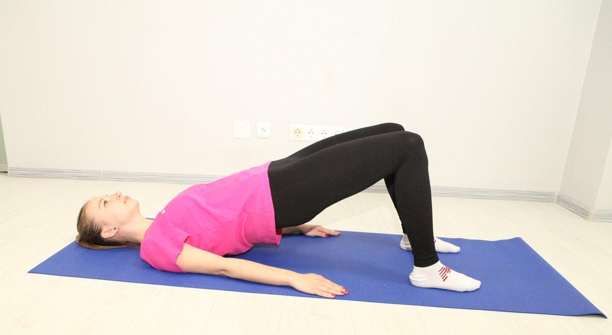 Упражнения при артрозе голеностопного сустава 83