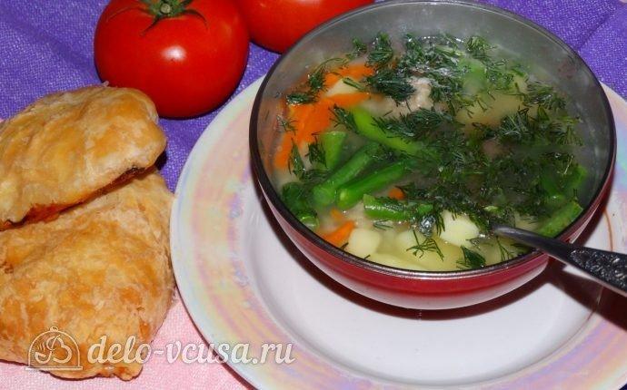 Как приготовить тефтелевый суп рецепт с фото