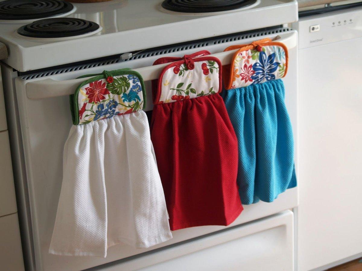 Что сшить на кухню