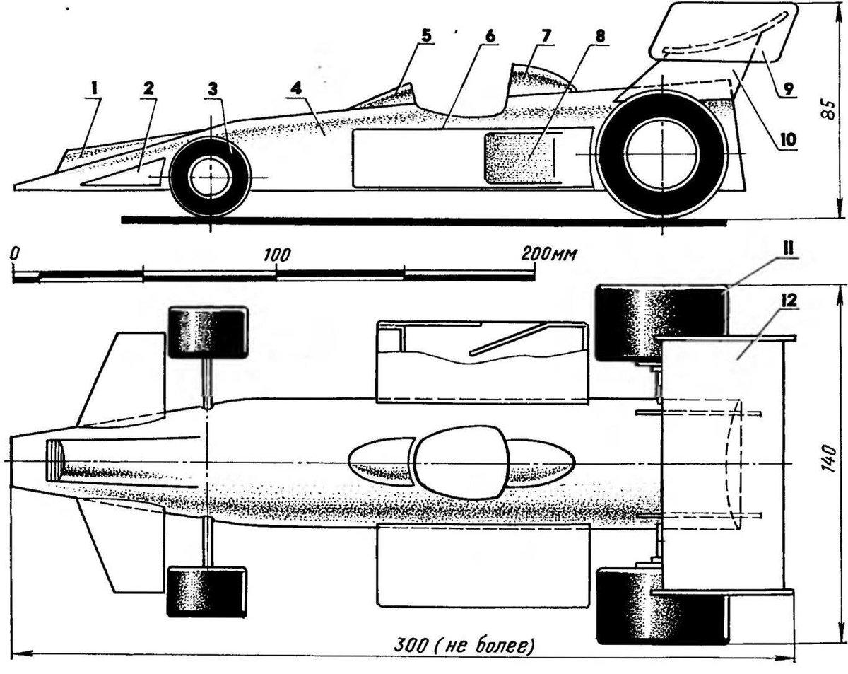 Чертежи машин как сделать 917