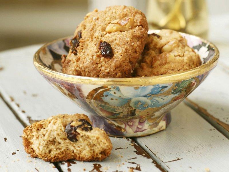 Как сделать с кефиром печенье