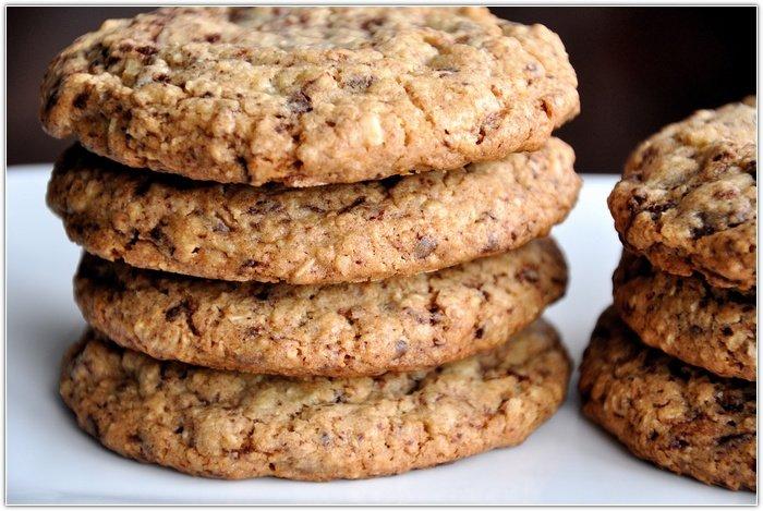 Овсяное печенье в домашних условиях вкусное