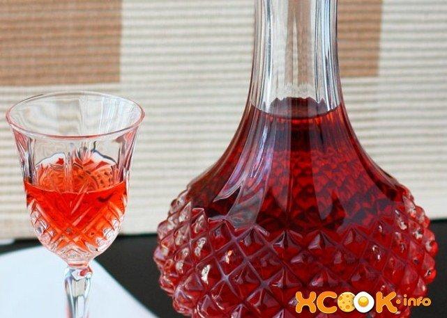 Изготовление вишнёвого вина в домашних условиях