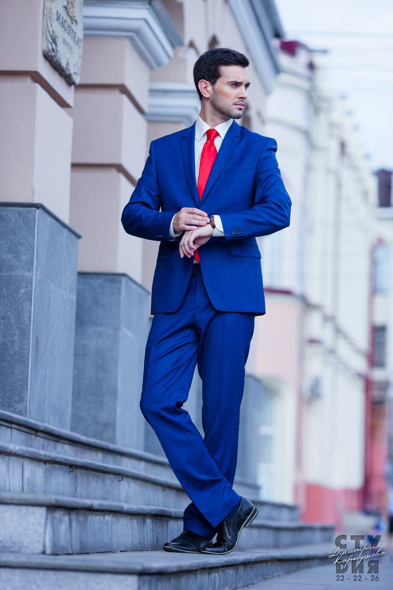 Мужские прически рыжие волосы фото
