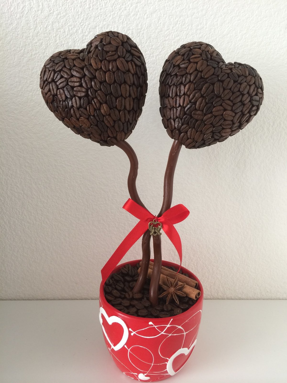 Как выглядит кофейное дерево фото