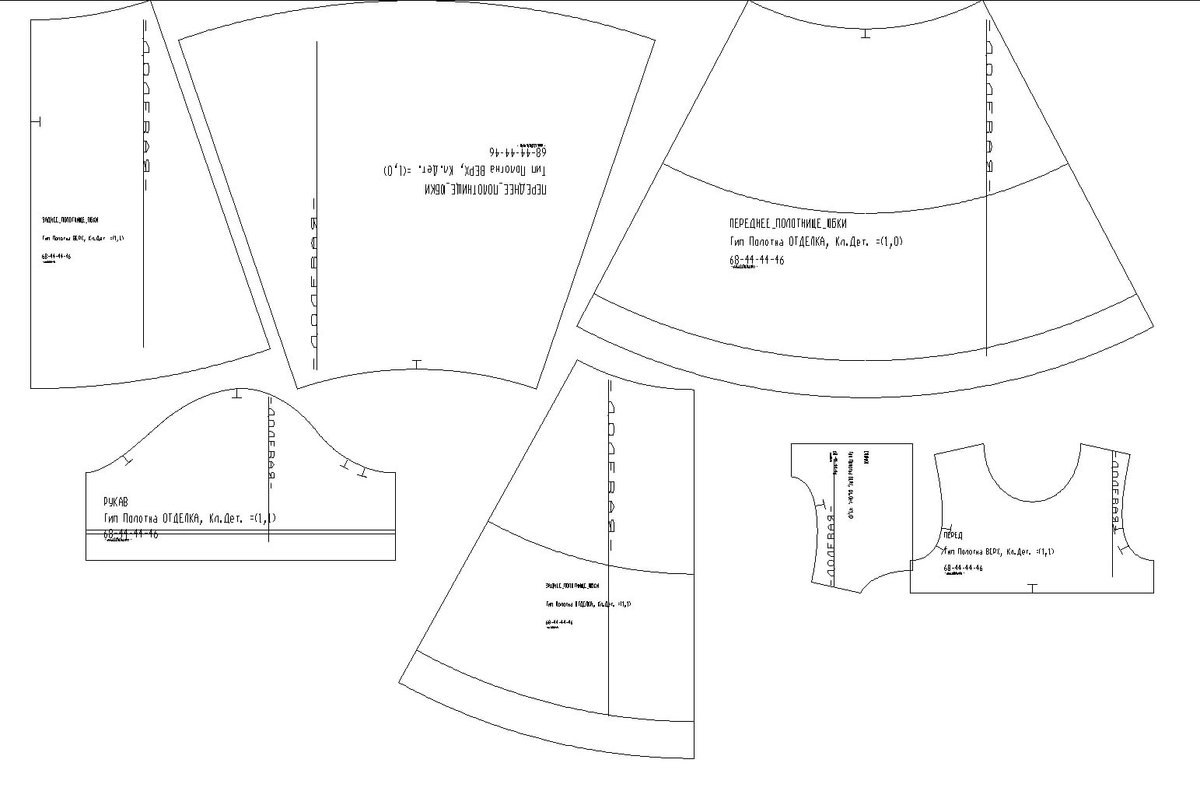Крестильная рубашка своими руками выкройки 79