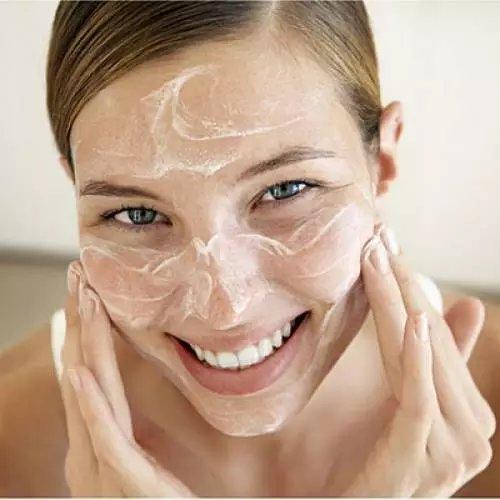 Как очистить кожу перед макияжем