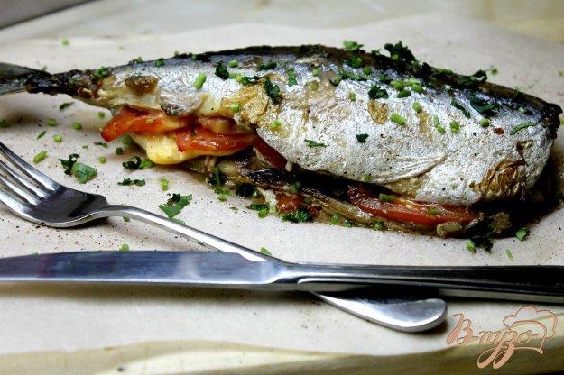 Приготовить очень вкусную рыбу