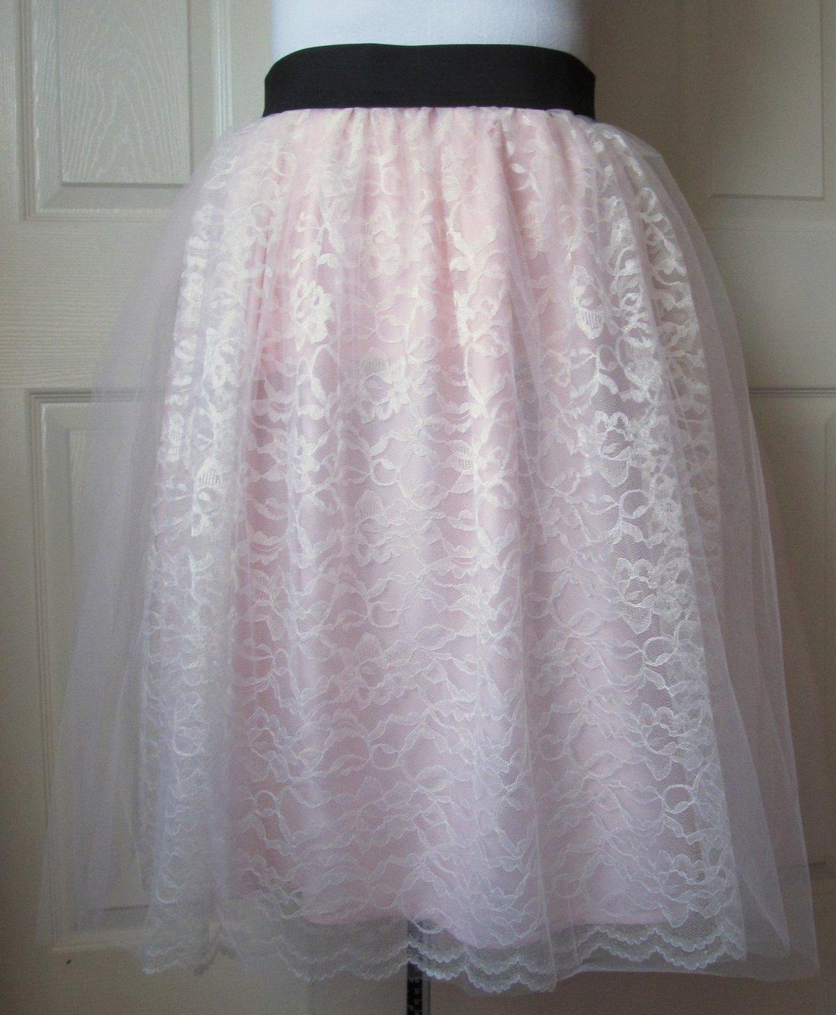Платье из тюля своими руками фото 29