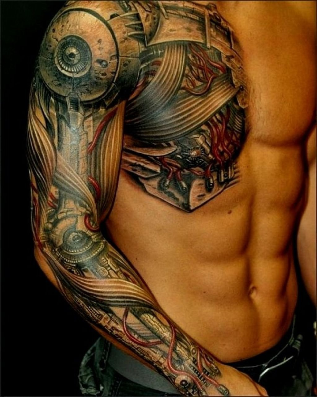 Фото татуировок для парня