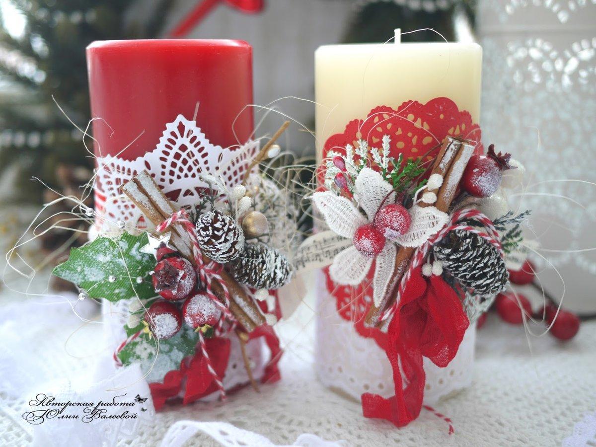 Сувениры своими руками к новому году