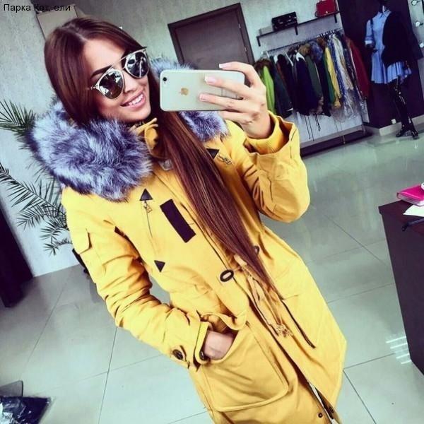 Фото девушек в куртке на аву