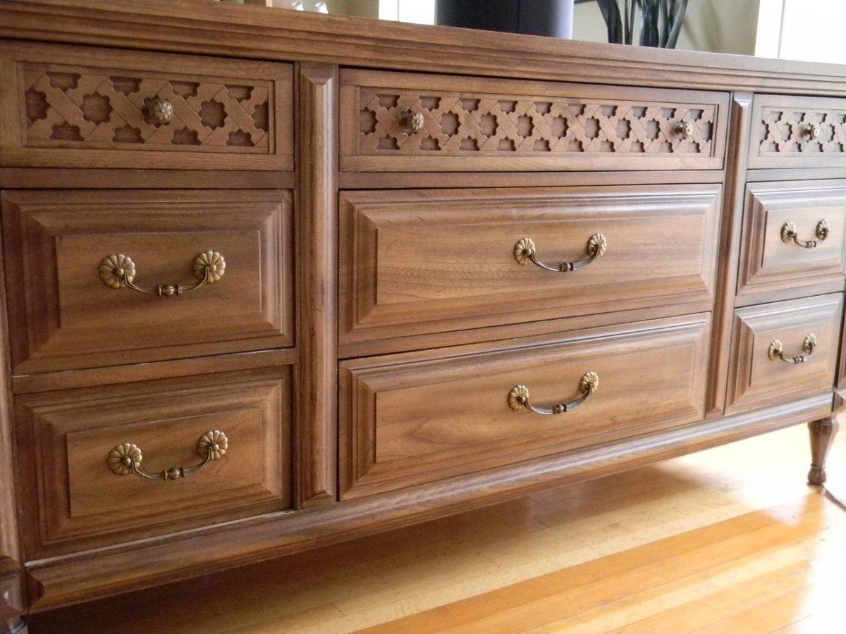 Этапы изготовления мебели из массива своими руками 99
