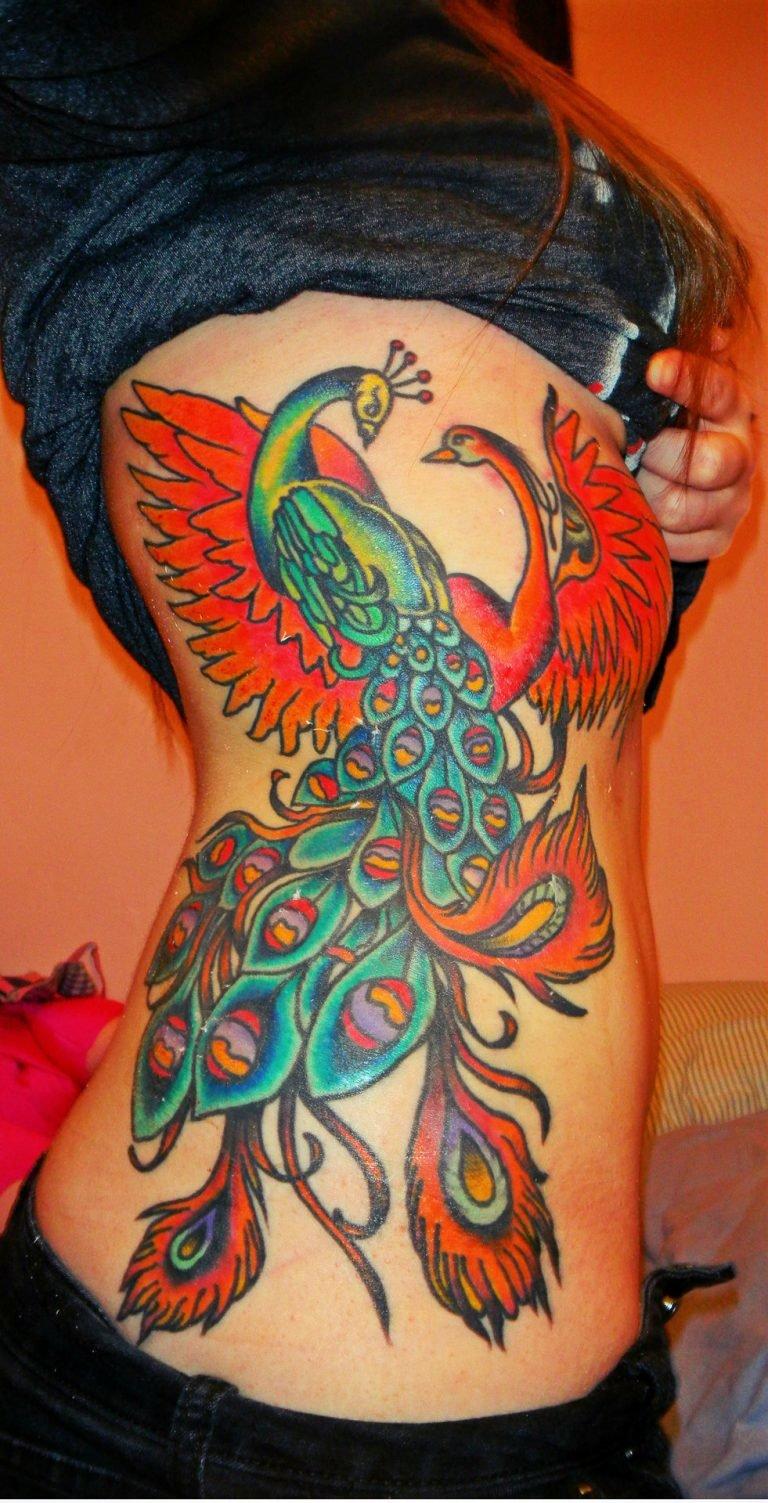 Значение татуировки 2