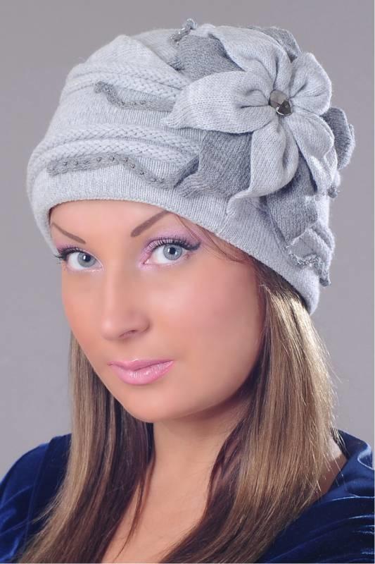 Сшить женскую шапку своими 679
