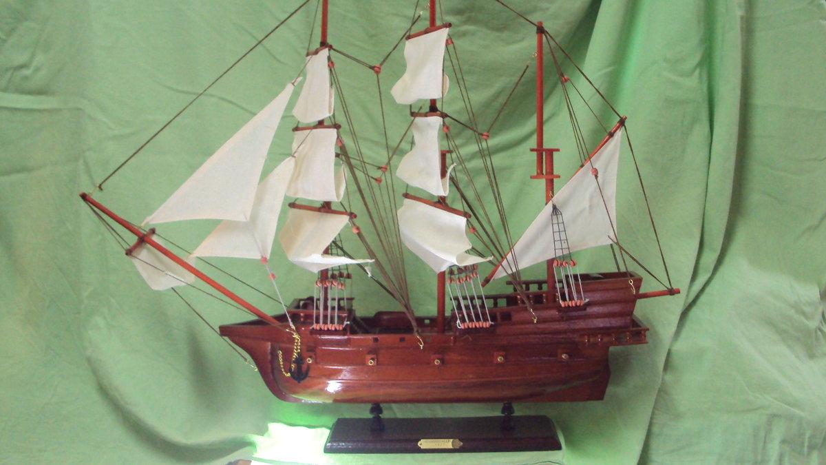 Как вырезать модели кораблей из дерева своими руками