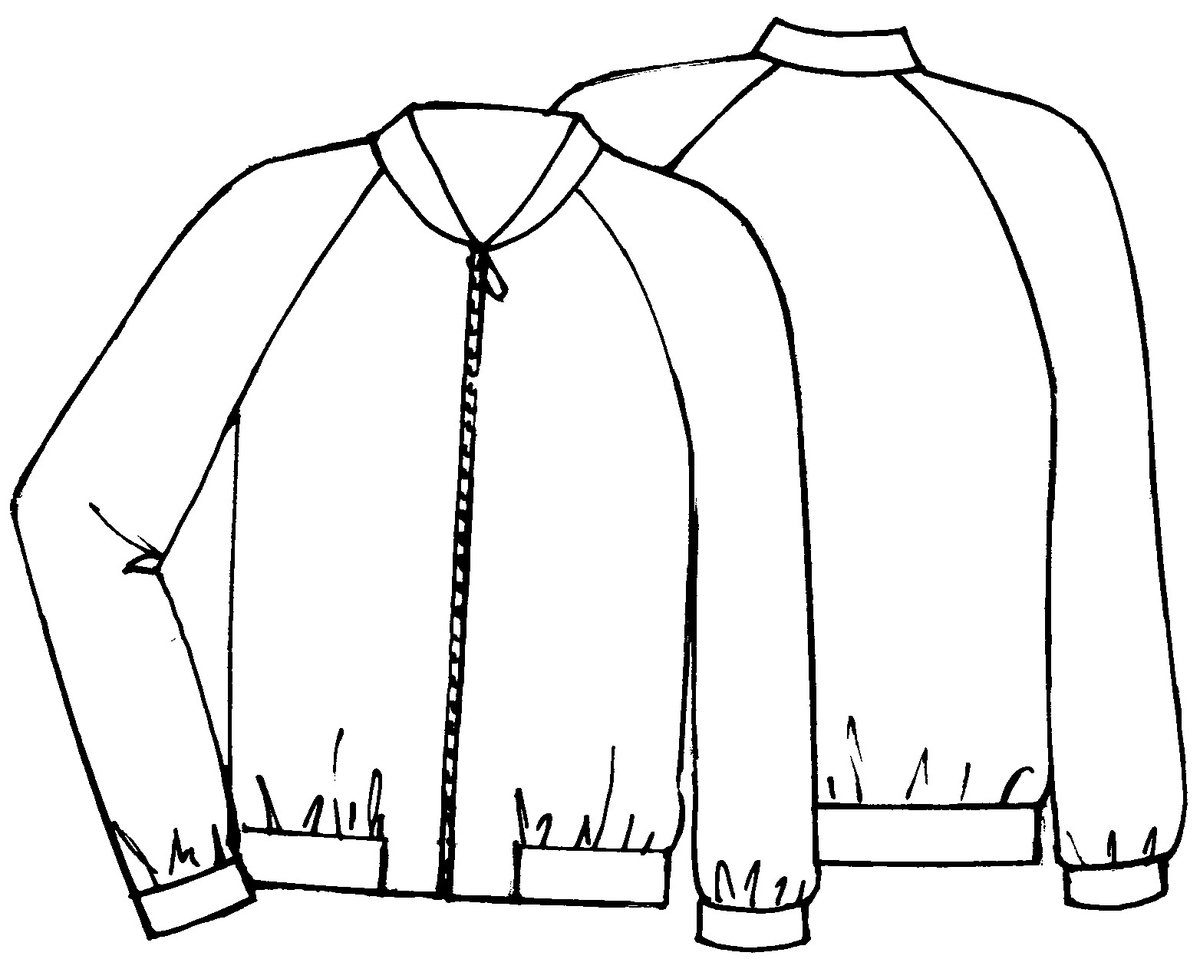 Сшить куртку женскую своими руками бурда 29