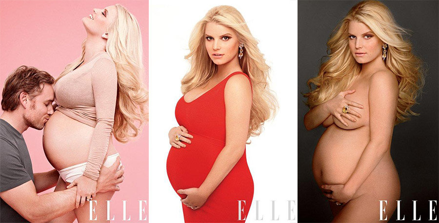Позы для беременных на 642