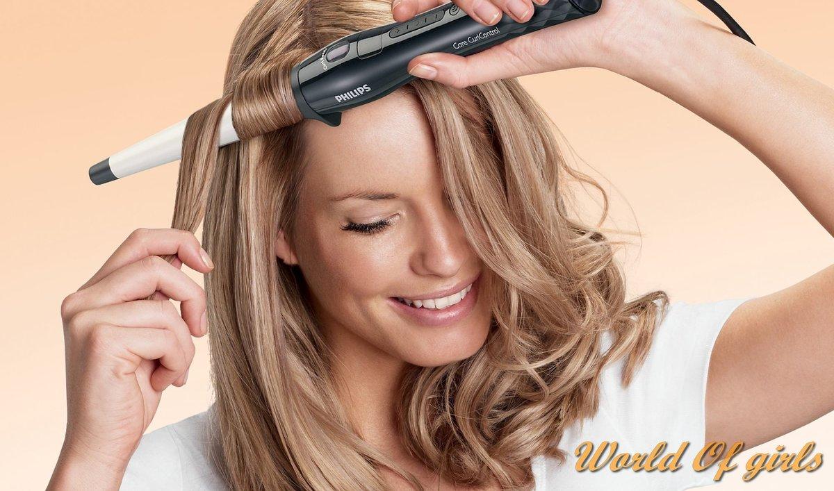 Гофре для волос: как сделать 50