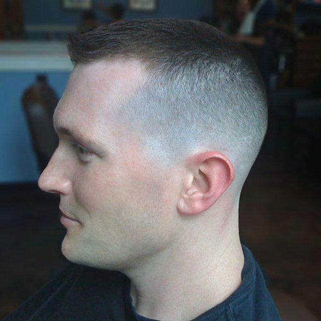 Причёски для волос с залысинами