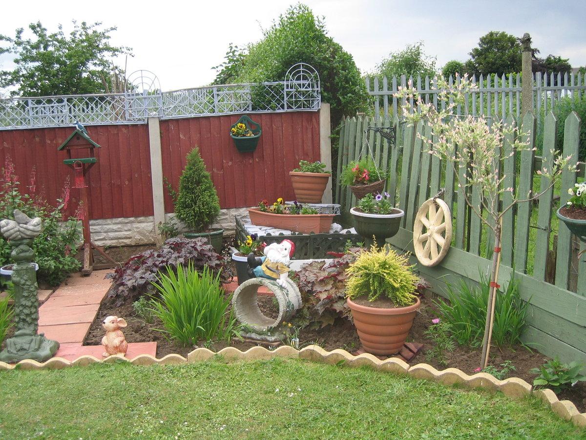Мой любимый сад все своими руками 80