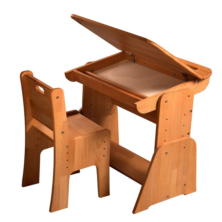 Парта-стол своими руками 42