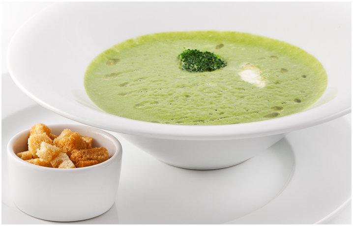 Крем суп из шпината со сливками рецепт пошагово в домашних