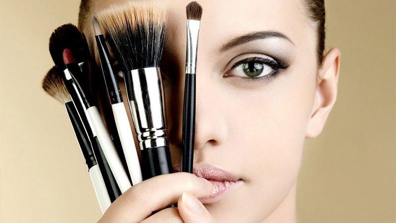 Мастер класс по макияжу в домашних условиях видео