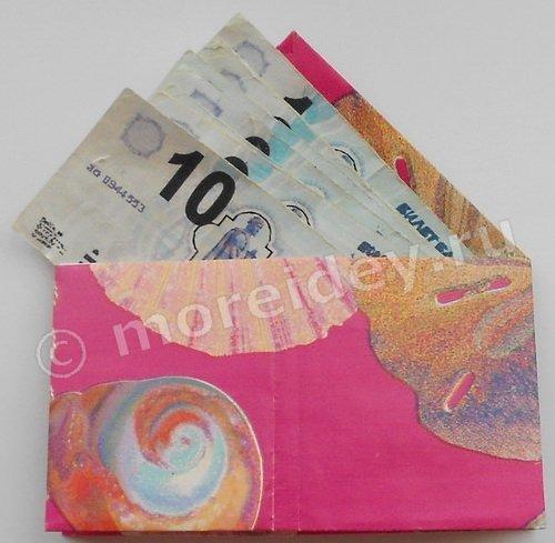 Как своими руками сделать игрушечные деньги из бумаги своими руками