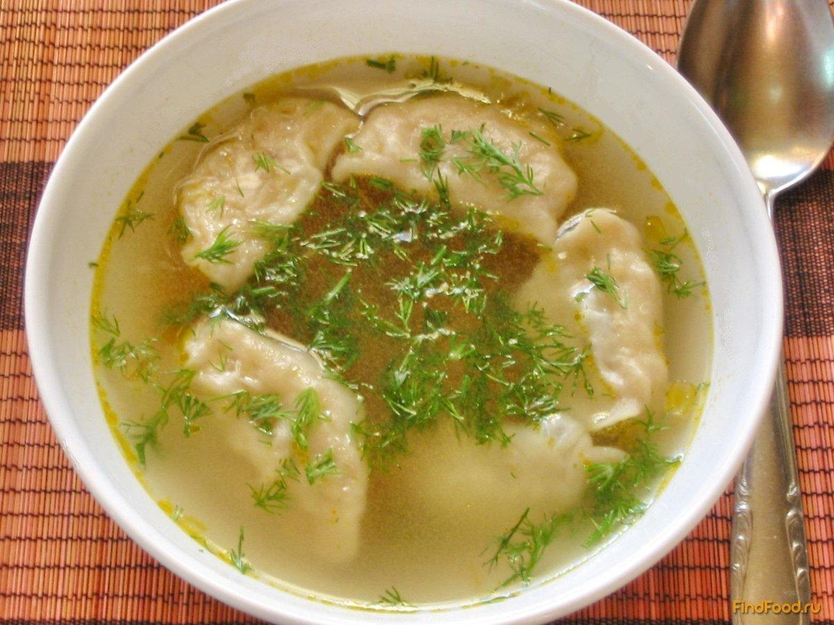 Вкусные супы на каждый день рецепты пошагово