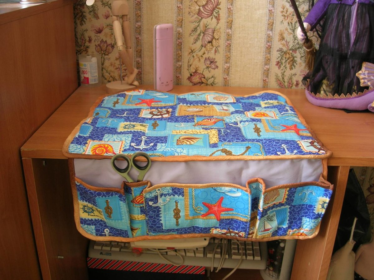 Коврик для швейной машины
