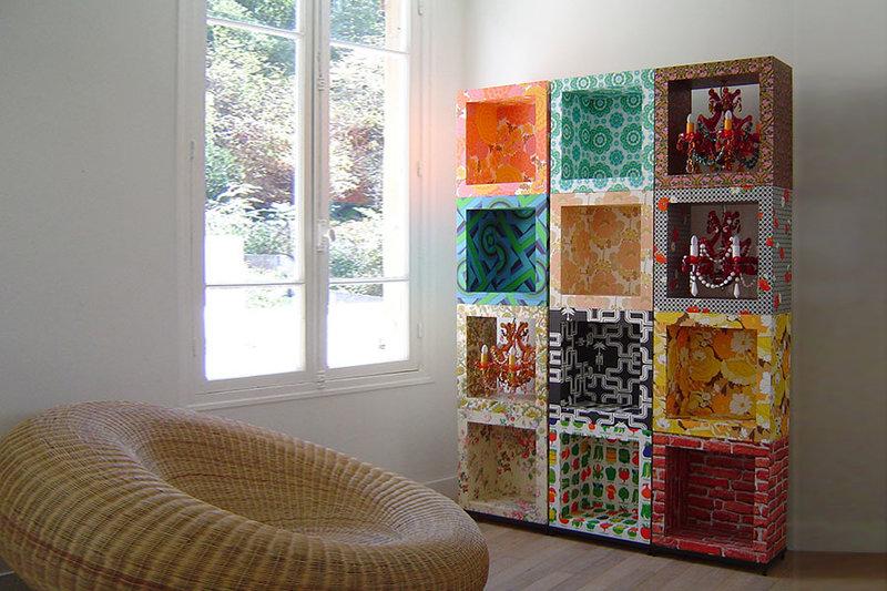 Поделки для интерьера способны украсить и преобразить любую комнату. - карточка от пользователя senior.amir в Яндекс.Коллекциях