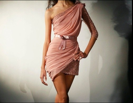 Крутые платья для девушек