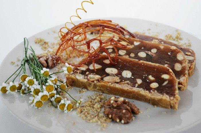 Щербет рецепт в домашних условиях с орехами 247